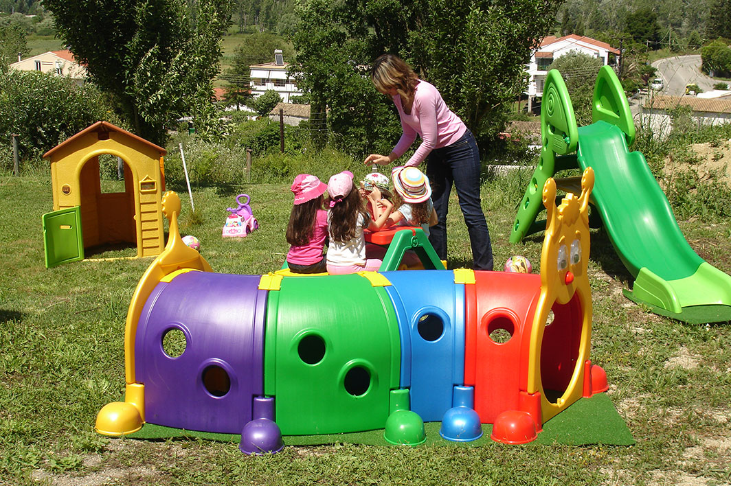 Playgarden For The Kids